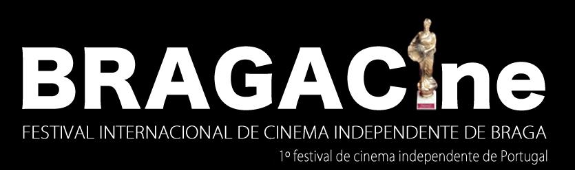 Bragacine - logo