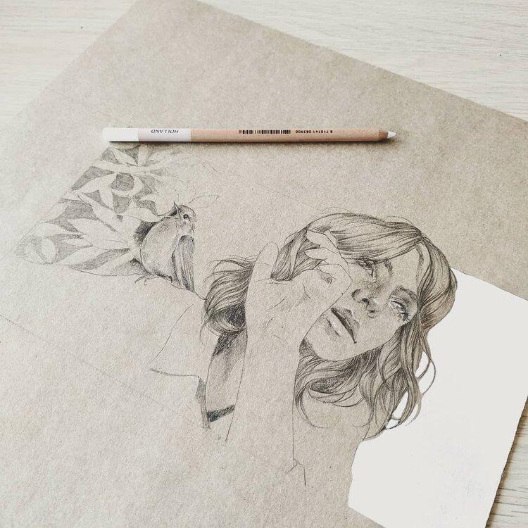 Trabalho de Ana Monteiro