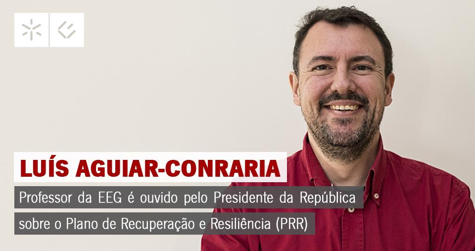 Luís Aguiar Conraria
