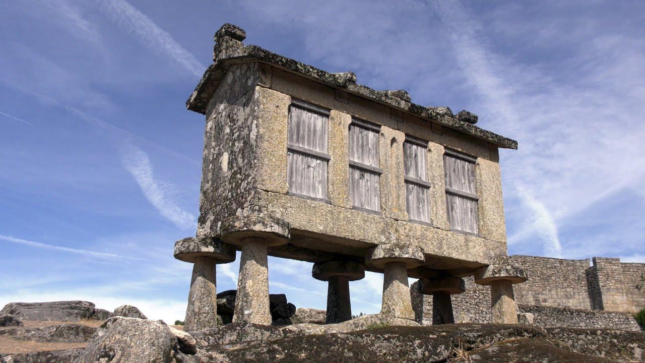 Das Arquitecturas Tradicionais (2020)
