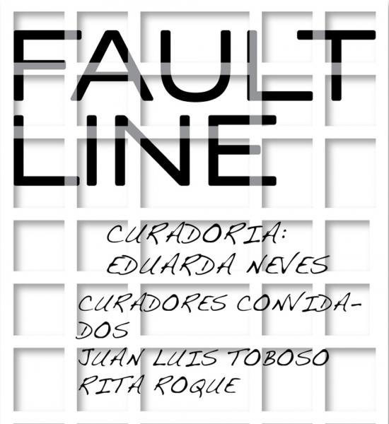 Fault Line no Convento de S. Francisco de Real