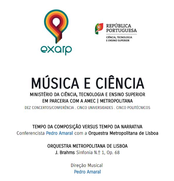 música e ciência