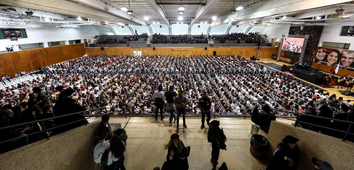 Vista geral (foto de Nuno Gonçalves/UMdicas)