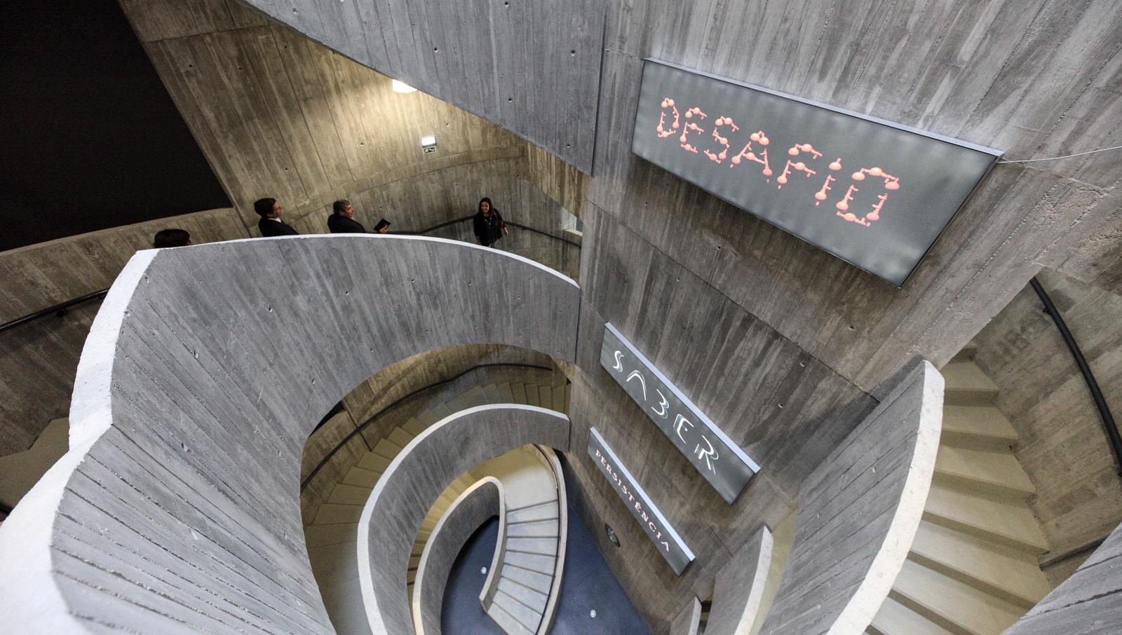 Pormenor da exposição no IB-S (foto de Nuno Gonçalves/UMdicas)