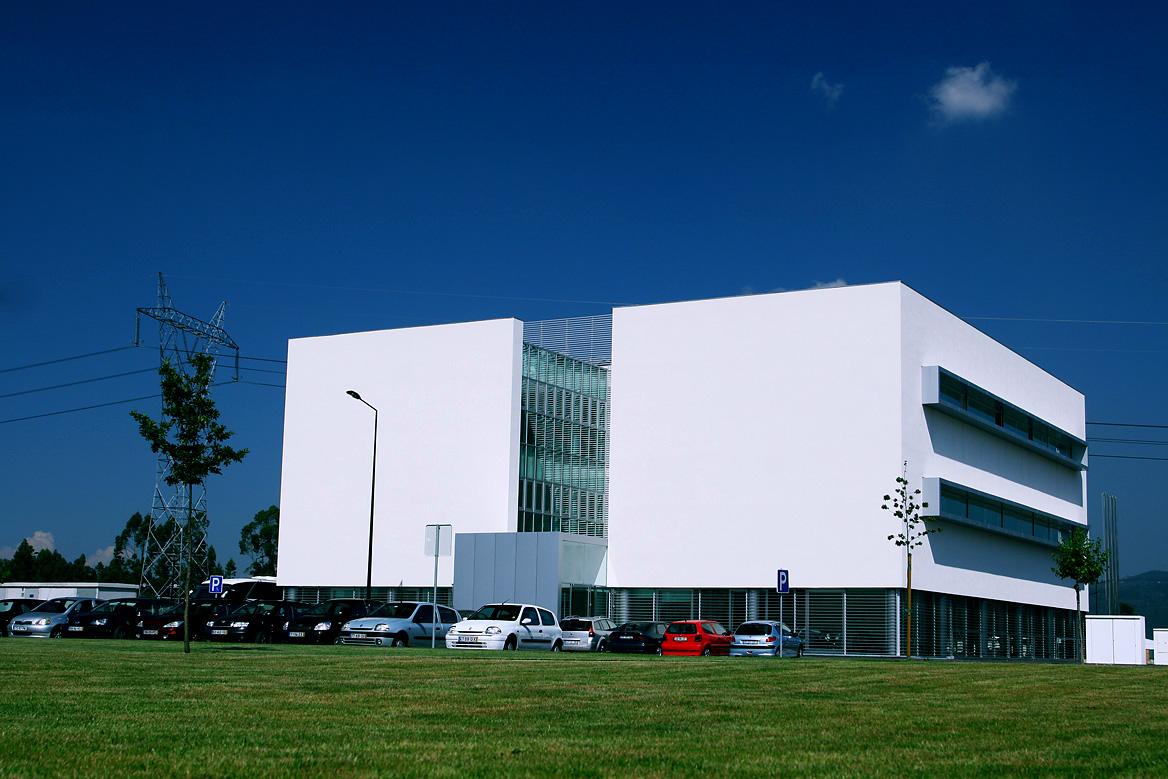 Grupo 3Bs - edifício