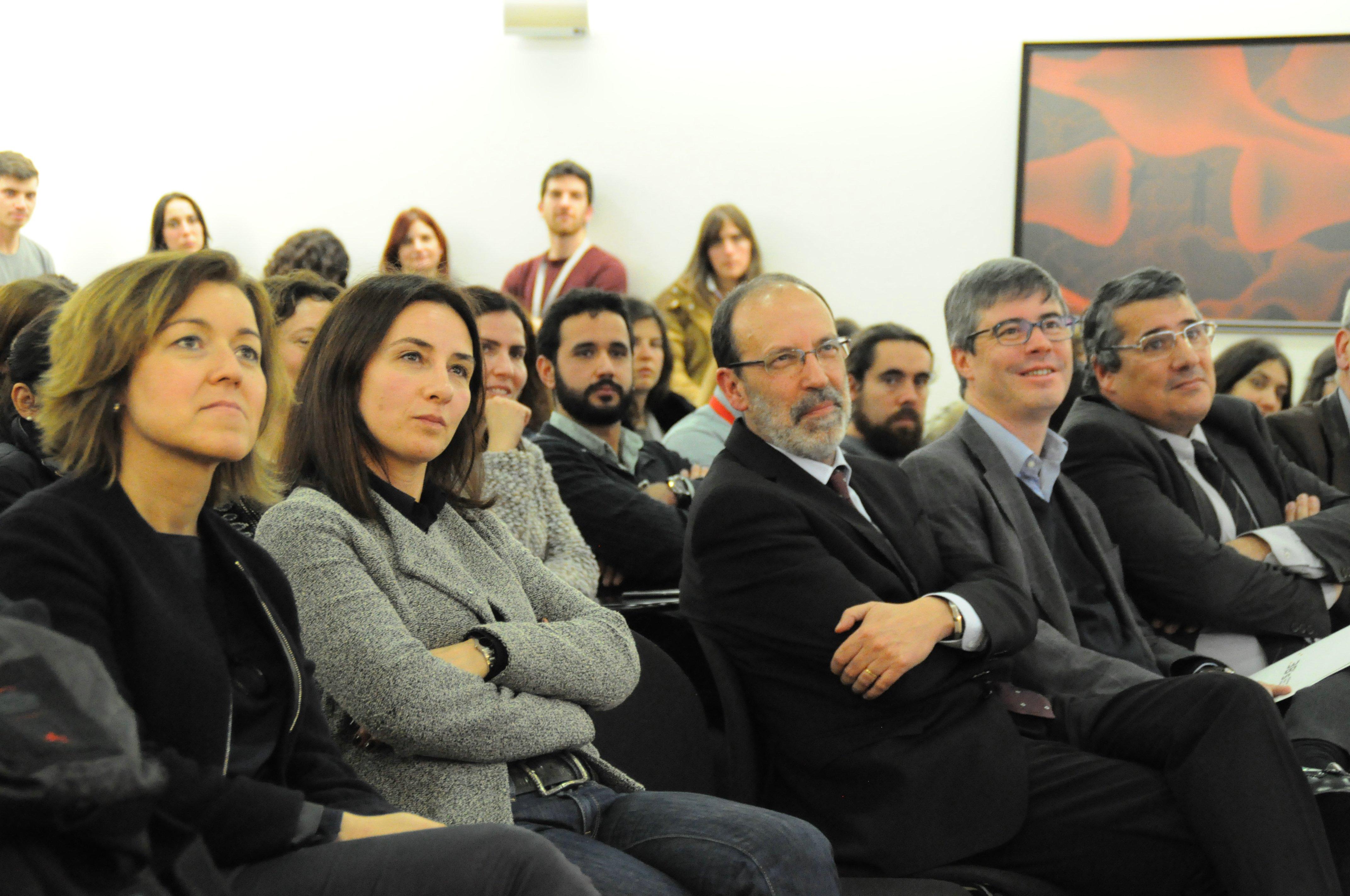Foto de Pedro Veloso/GCII-UMinho