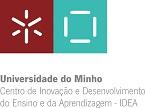 Centro IDEA-UMinho - logo