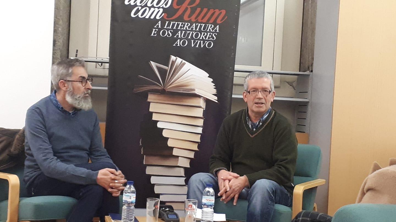 João Rios (15 de dezembro de 2018)