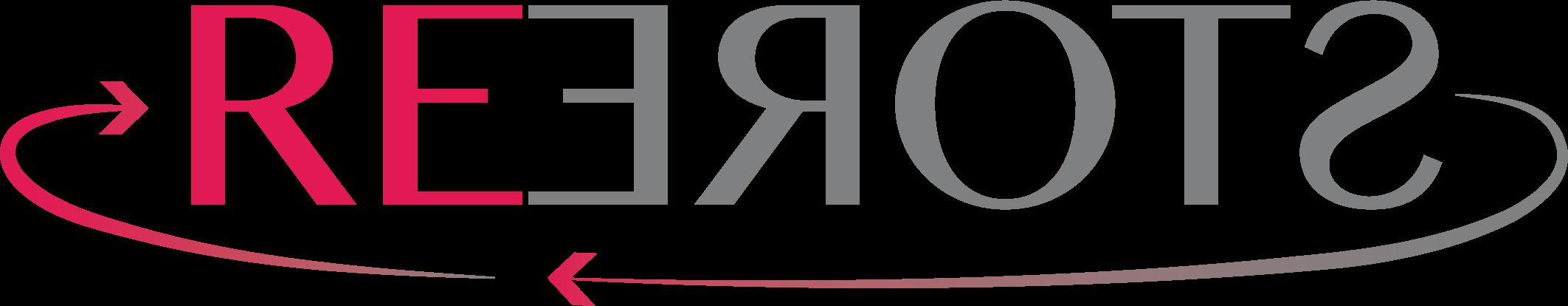 Restore - logo
