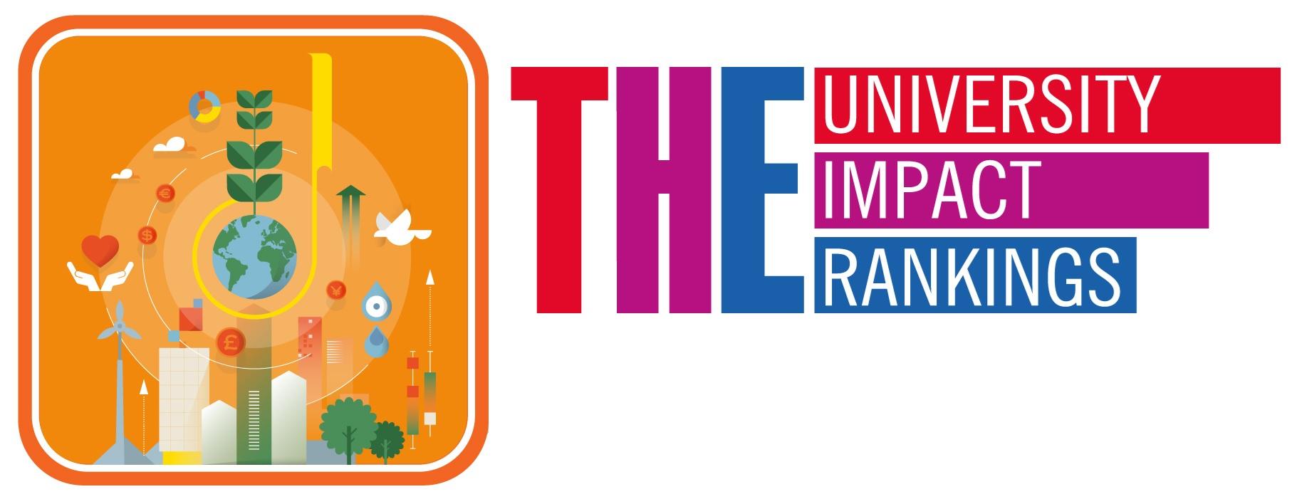 2019 THE University Impact Rankings