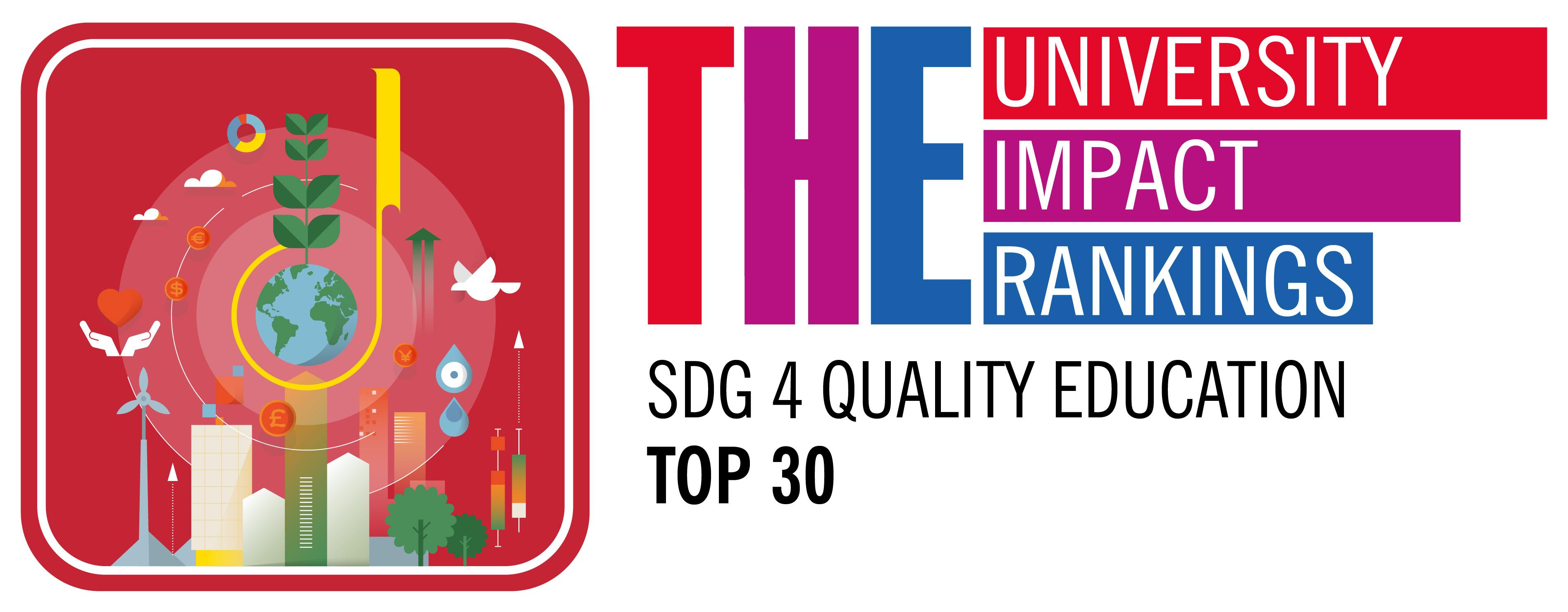 SDG4 Top 30