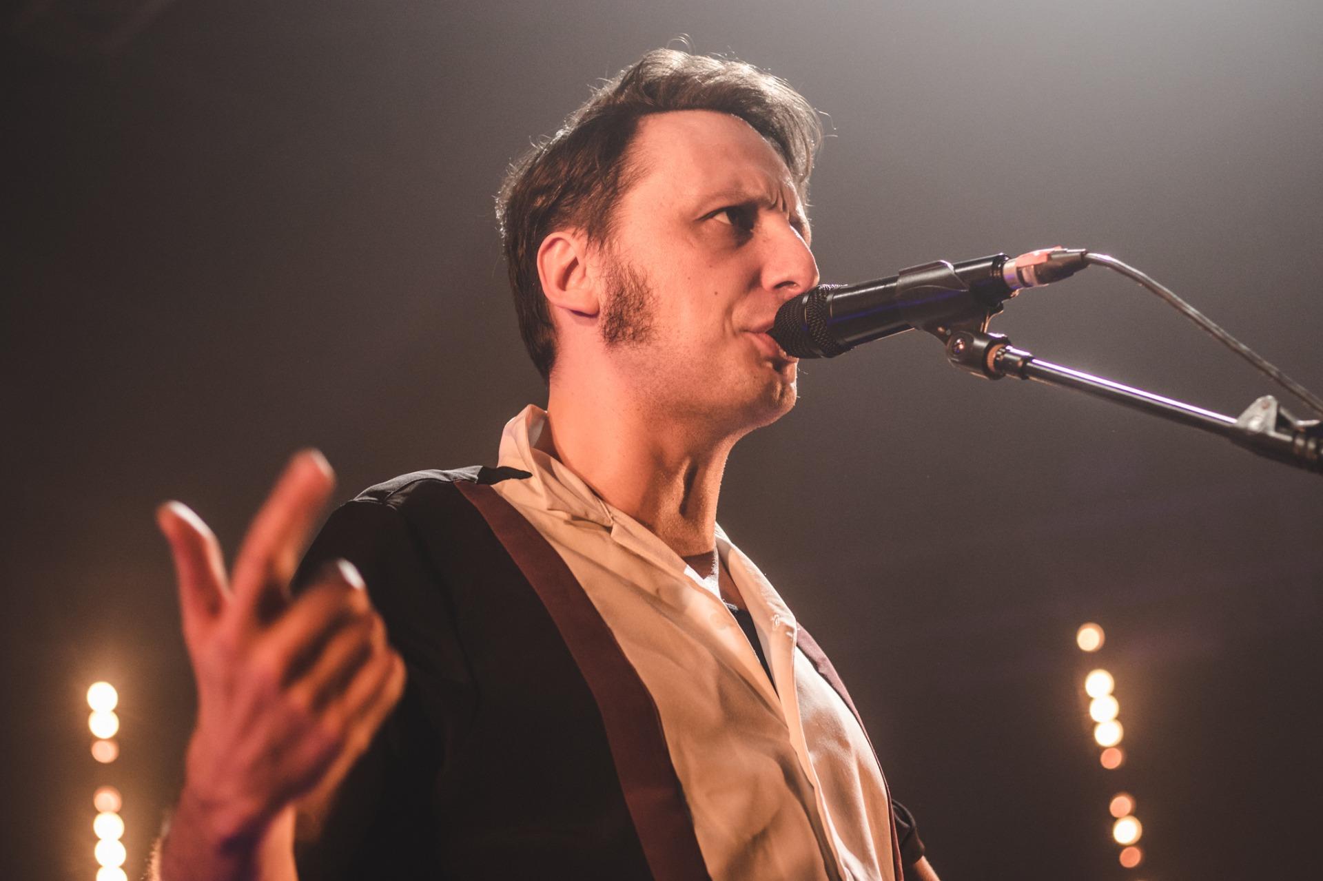 Samuel Úria (foto: AAUM)