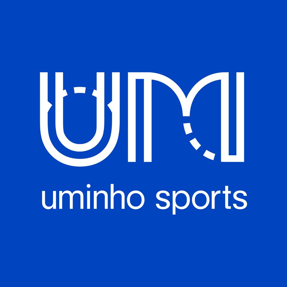 UMinho Sports - logo